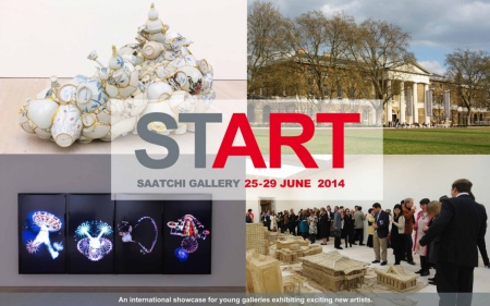 about the Fair          TOP 5: ART Galleries@STARTartFair